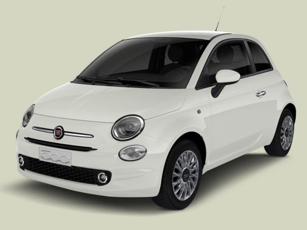 Foto FIAT 500 1.4L Sport Aut nuevo precio $14.190.000