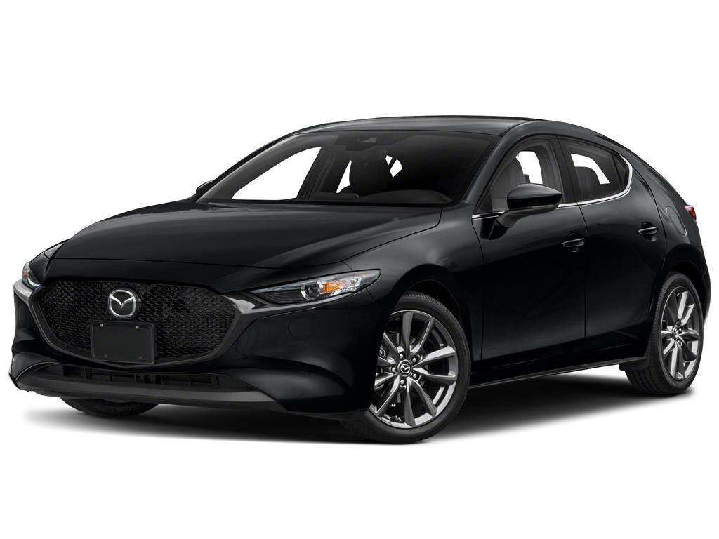 Foto Mazda 3 Hatchback s Grand Touring  nuevo color A eleccion precio $490,900