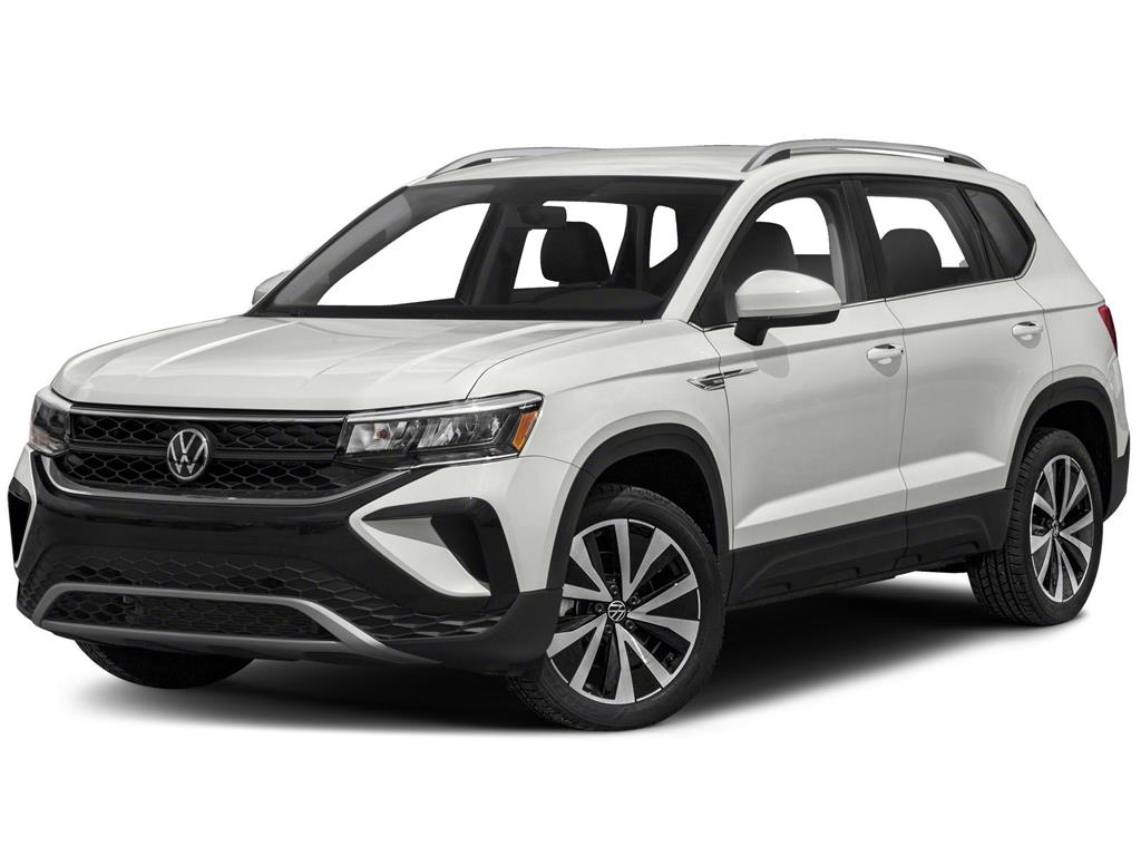 Foto Volkswagen Taos Highline nuevo color A eleccion precio $557,990