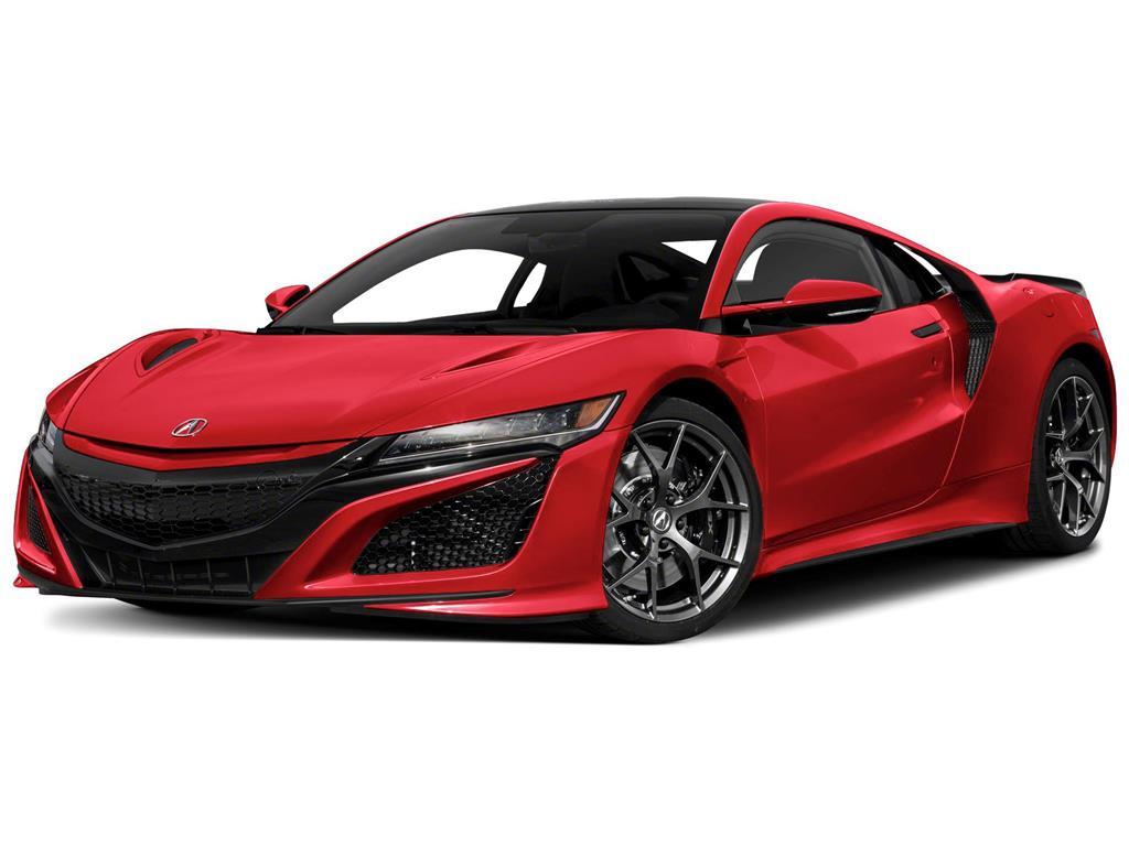 Foto Acura NSX Basic nuevo color A eleccion precio $3,750,000