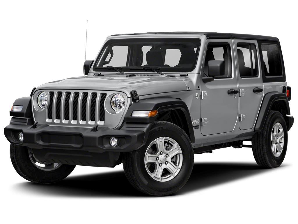 Foto Jeep Wrangler Unlimited 3.6L Rubicon nuevo color A eleccion precio $1,098,900