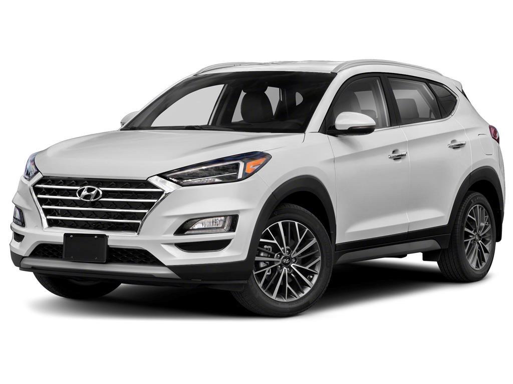 Foto Hyundai Tucson Limited Tech  nuevo color A eleccion precio $541,100