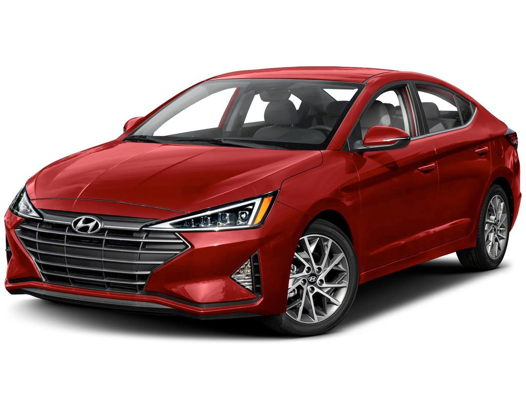 Foto Hyundai Elantra Premium  nuevo color A eleccion precio $367,400
