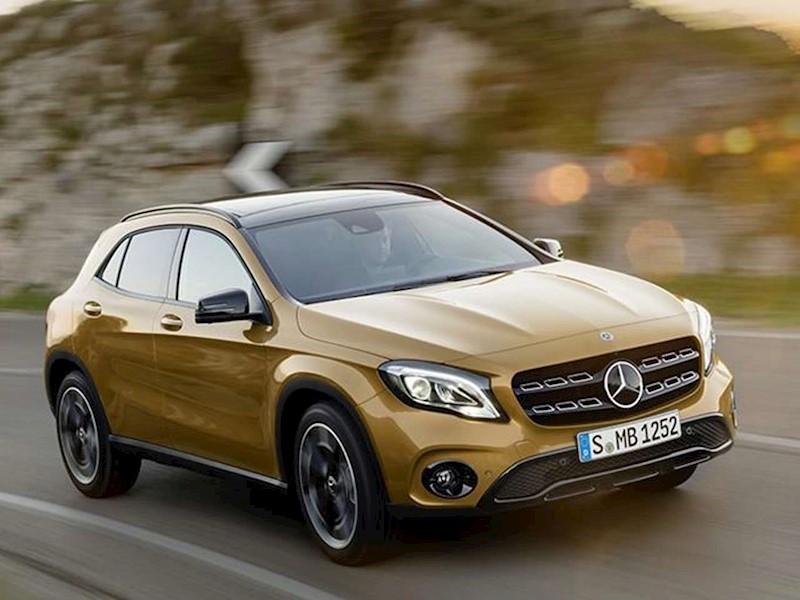 Foto Mercedes Clase GLA  200 Sport nuevo precio $25.490.000