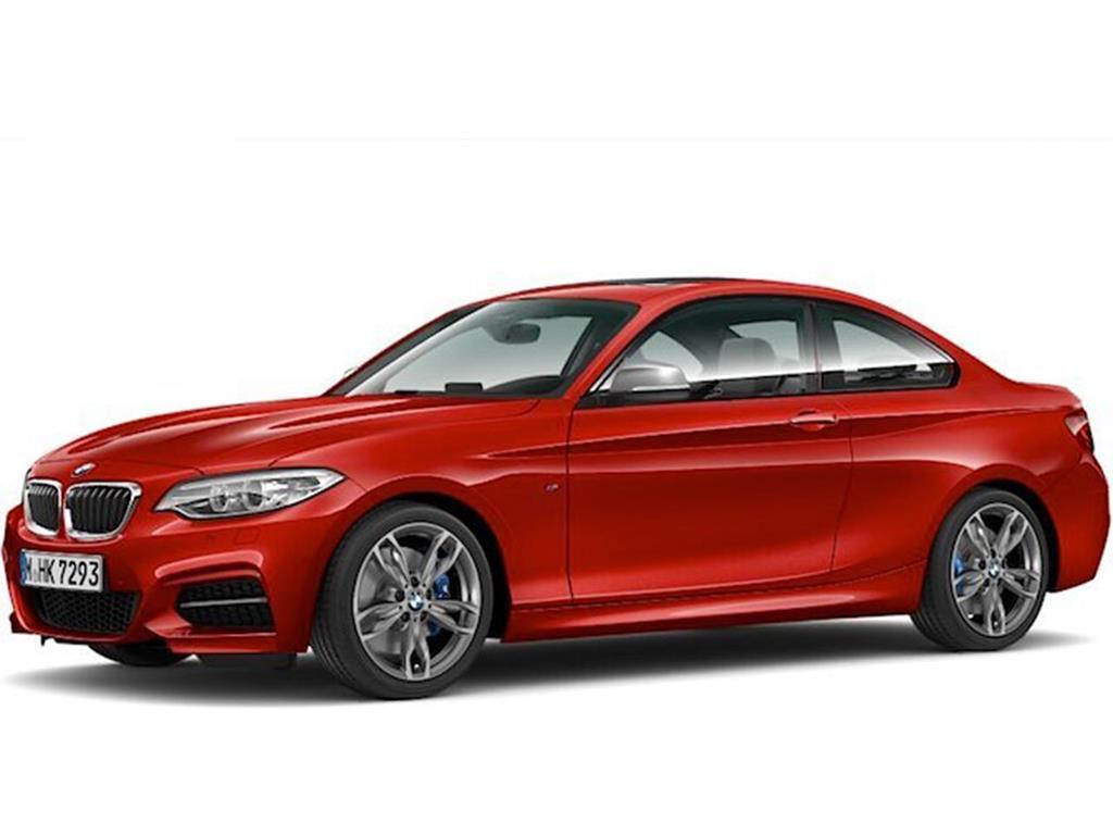 Foto BMW Serie 2 M240i Paquete M Aut nuevo color A eleccion precio u$s64.900