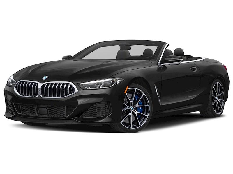 Foto BMW Serie 8 Convertible M850i xDrive nuevo color A eleccion precio $594.990.000
