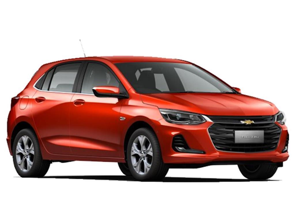 Foto Chevrolet Onix 1.0T Premier I nuevo financiado en cuotas(anticipo $806.450 cuotas desde $13.905)