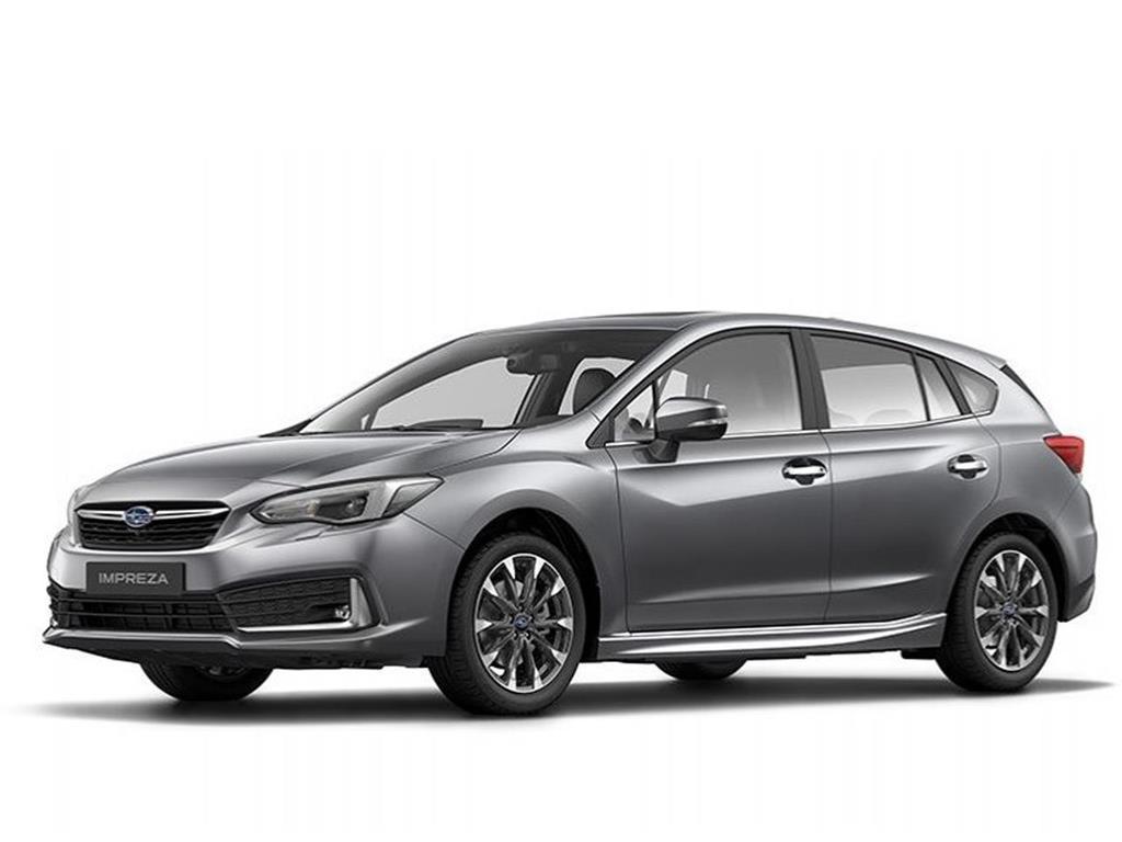 Foto Subaru Impreza Sport 2.0L Limited EyeSight AWD Aut   nuevo precio $20.990.000