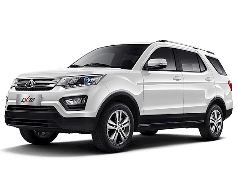 foto Changan CX70 1.6L Luxury