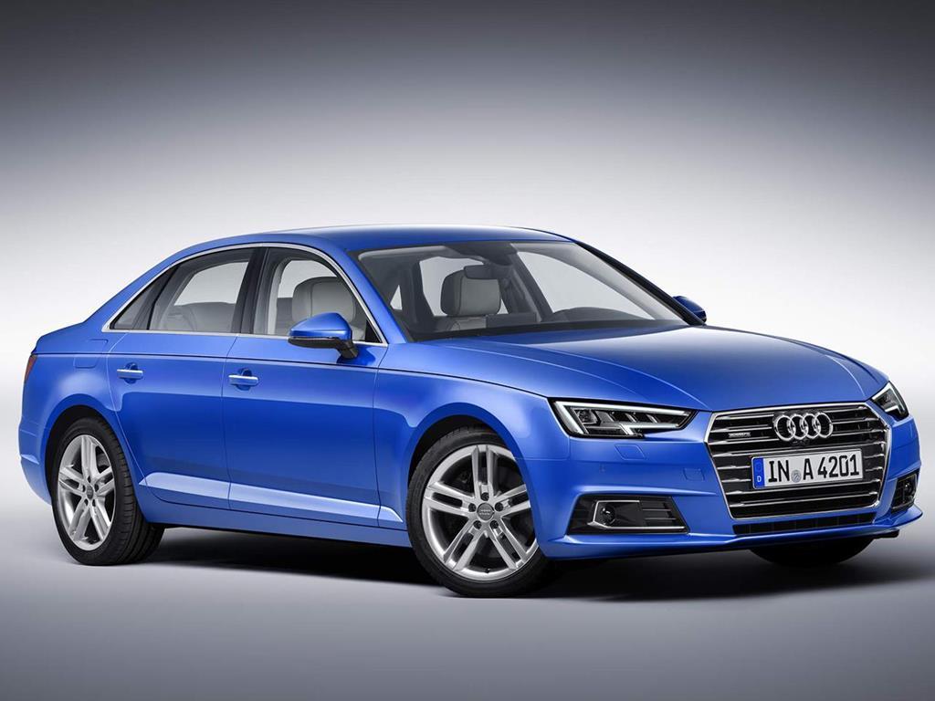 Foto Audi A4 40 T FSI nuevo color A eleccion precio u$s57.900