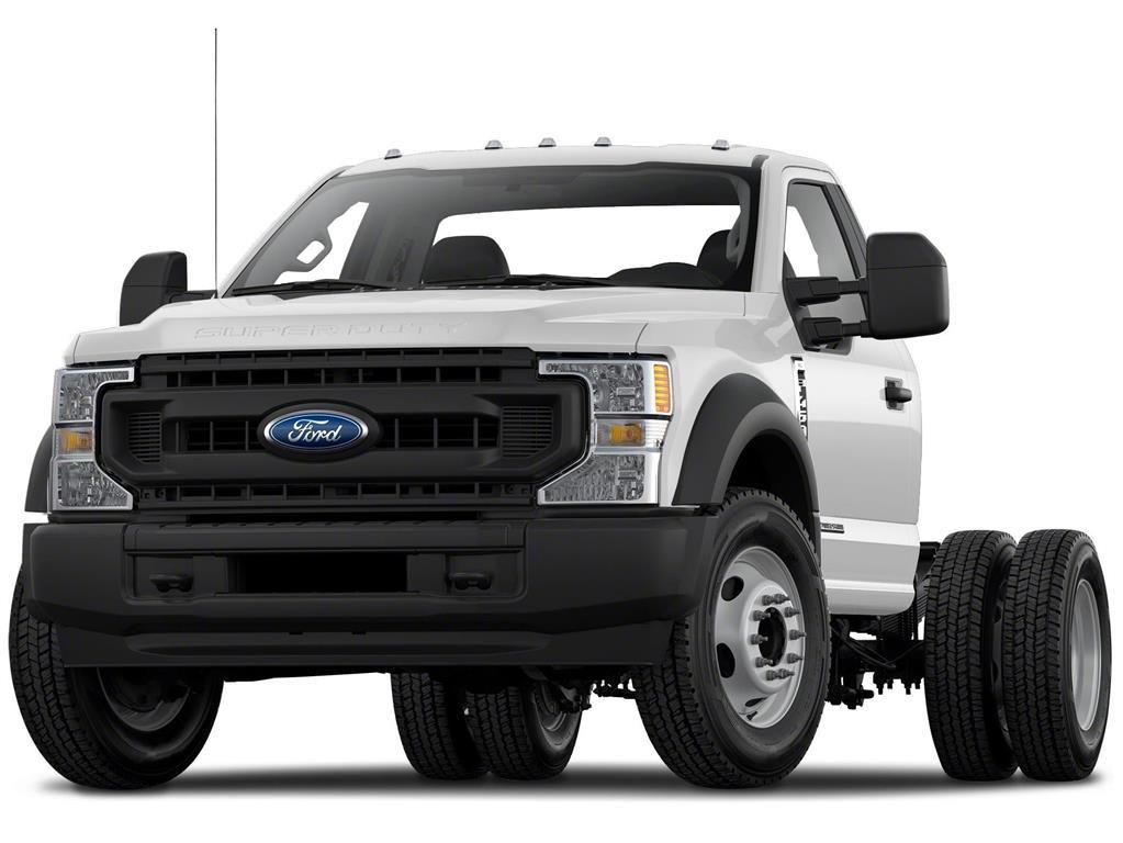 Foto Ford F-550 XL Diesel  nuevo color A eleccion precio $1,104,800