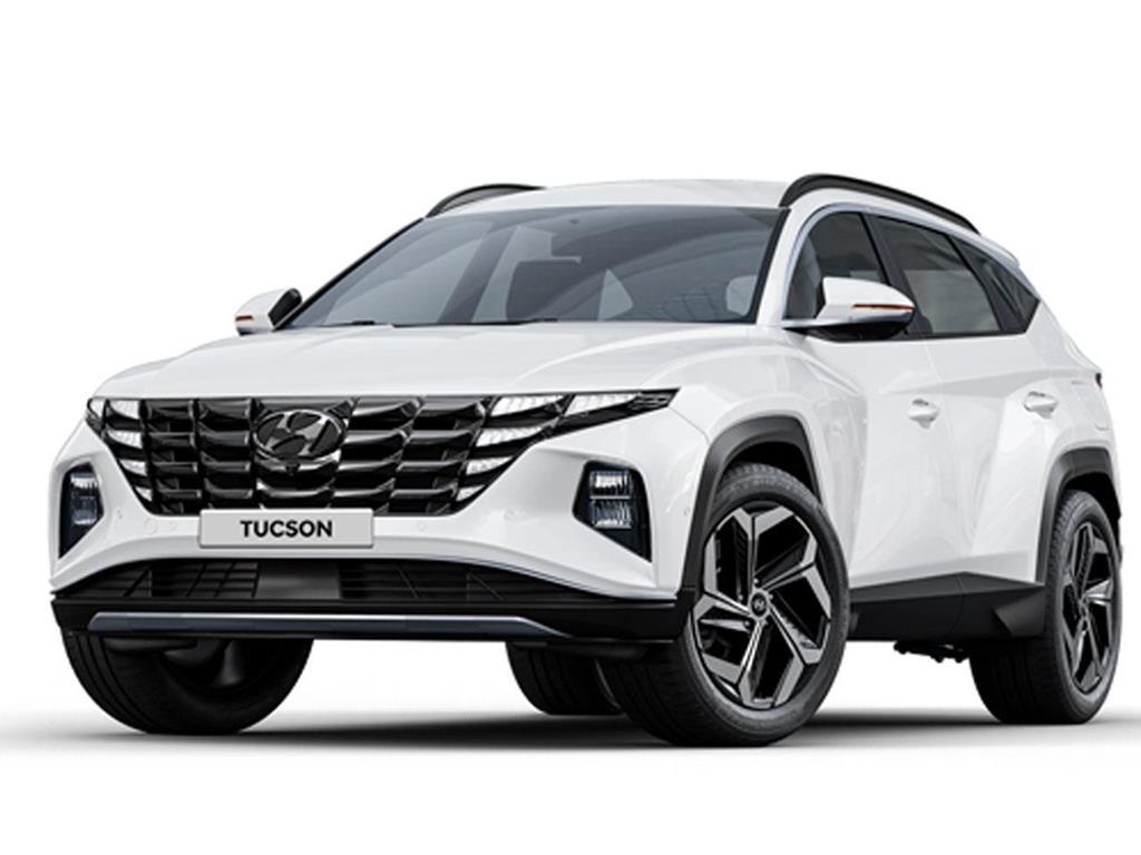 Foto Hyundai Tucson  2.0L Plus nuevo precio $19.390.000