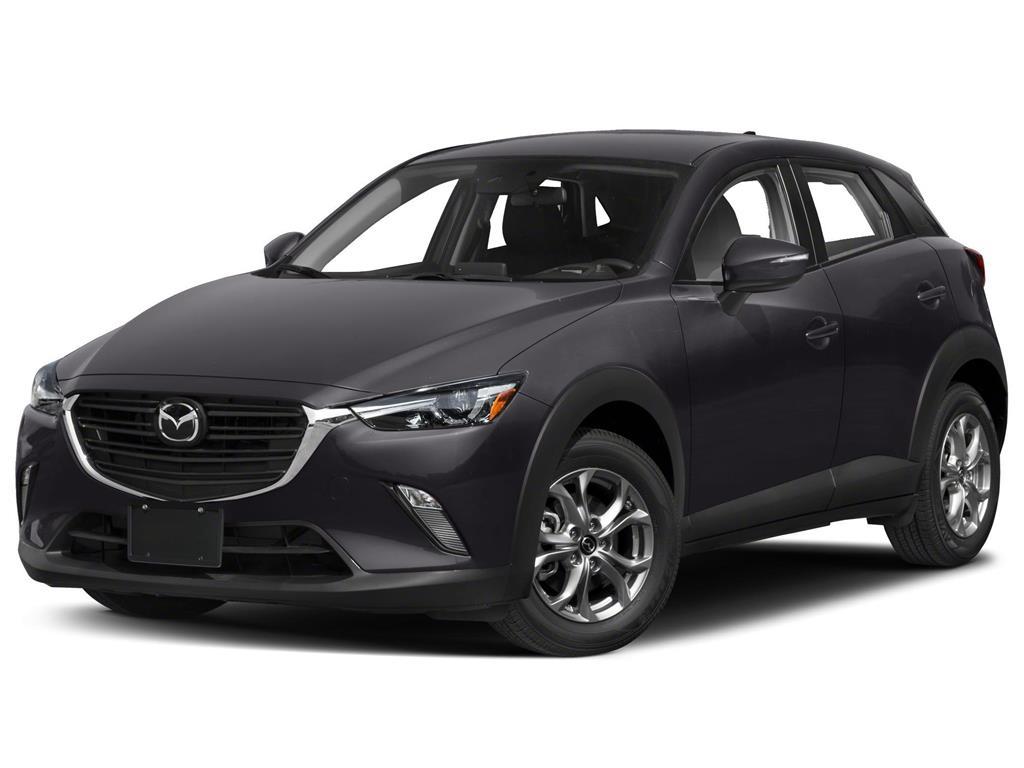 Foto Mazda CX-3 i  nuevo color A eleccion precio $362,900