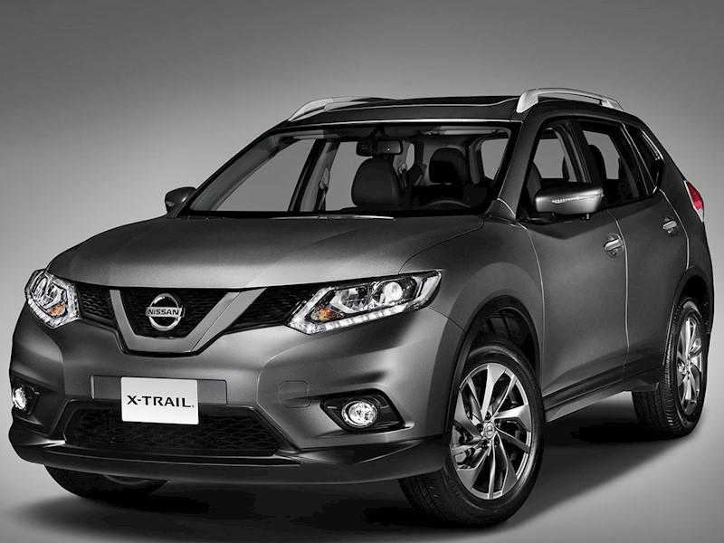 Foto Nissan X-Trail 2.5L Sense 2WD  nuevo color A eleccion precio u$s28,160