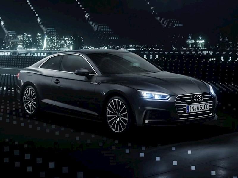 foto Audi A5 Coupé 40 TFSI Front S-Tronic nuevo color A elección precio u$s67.900