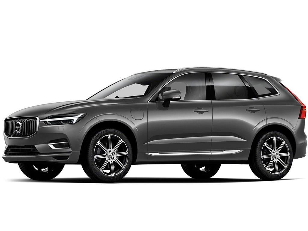 foto Volvo Híbridos XC60 Recharge Plug-In Hybrid T8 R-Design nuevo color A elección precio $1,264,900