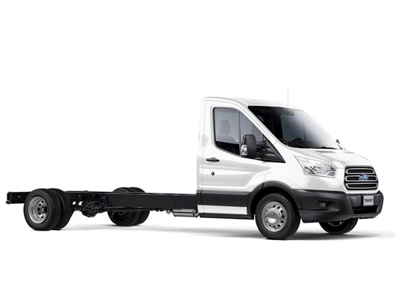 Foto Ford Transit Chasis 2.2L TDi nuevo financiado en cuotas(anticipo $1.157.576 cuotas desde $22.000)