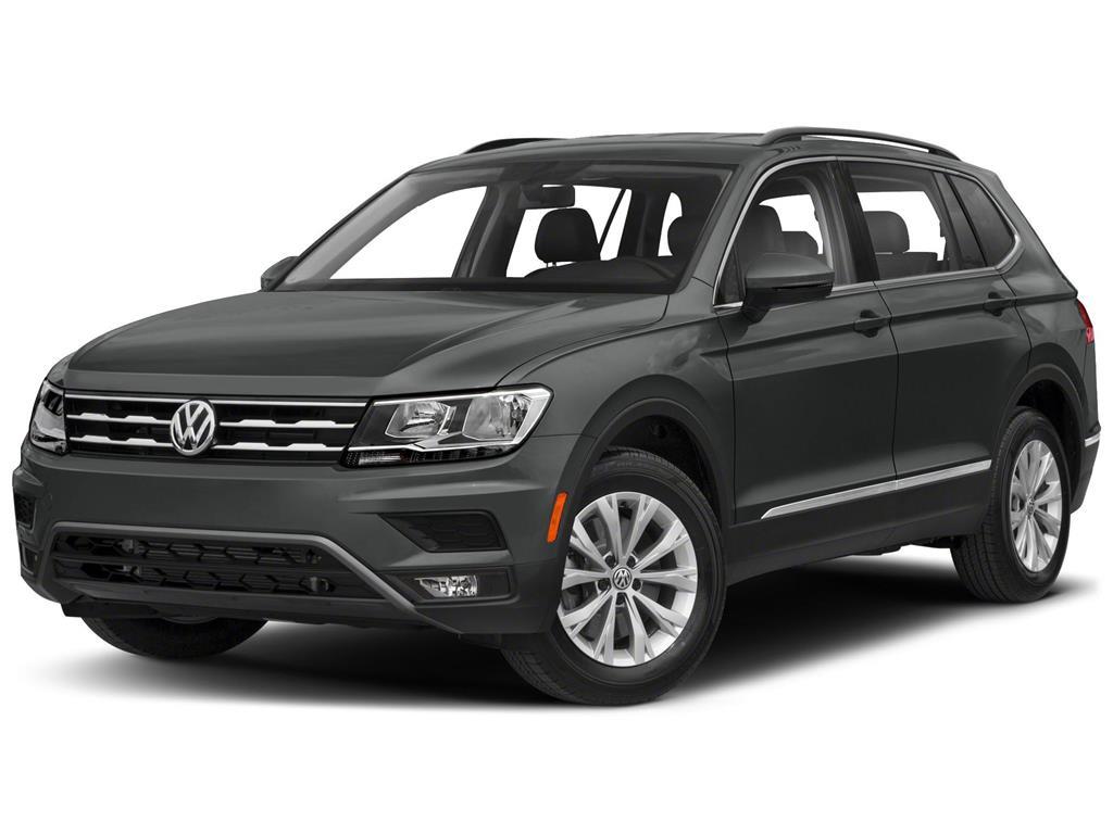 foto Volkswagen Tiguan Comfortline 7 Asientos nuevo color A elección precio $582,900