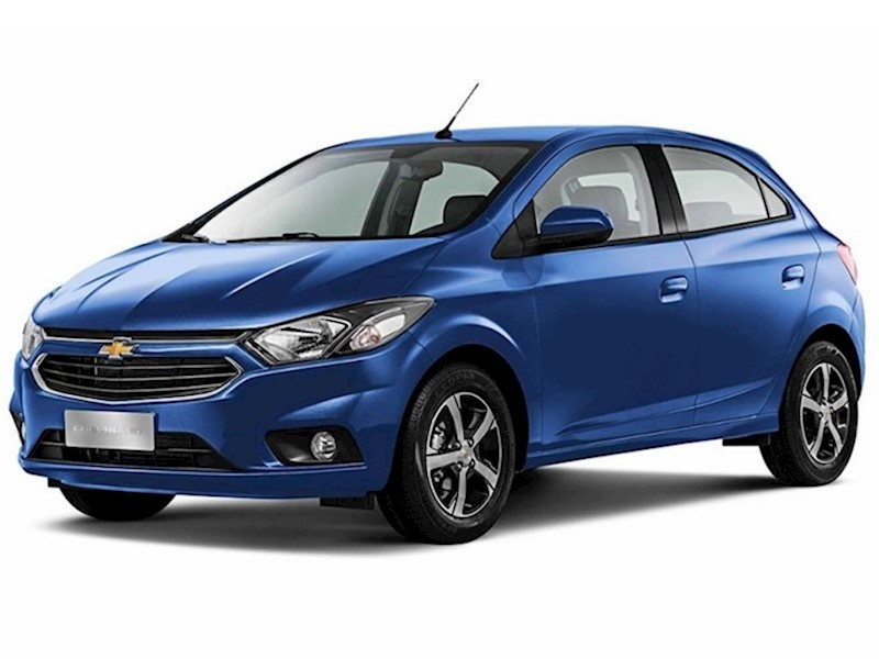 Foto Chevrolet Onix Premier nuevo color A eleccion precio $69.290.000