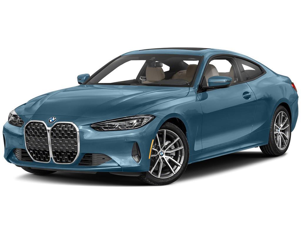Foto BMW Serie 4 Coupe 430i nuevo color A eleccion precio $995,000
