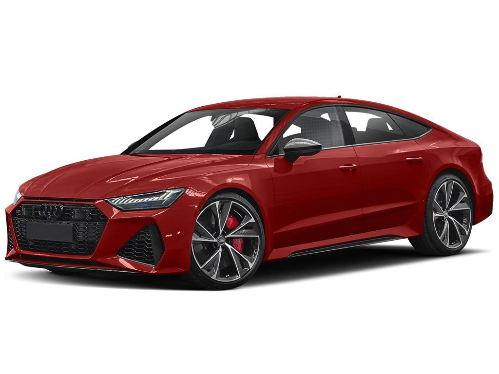 Foto Audi Serie RS 7 Sportback nuevo color A eleccion precio $2,809,900
