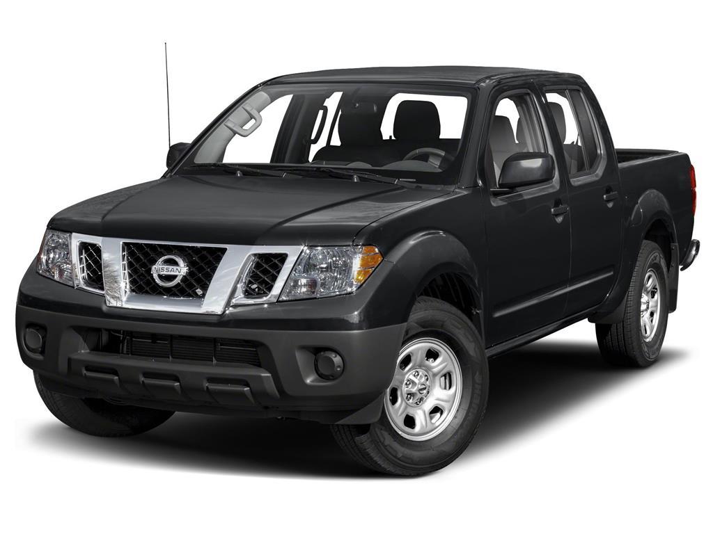 Foto Nissan Frontier Pro-4X 4x4 nuevo color A eleccion precio $636,200