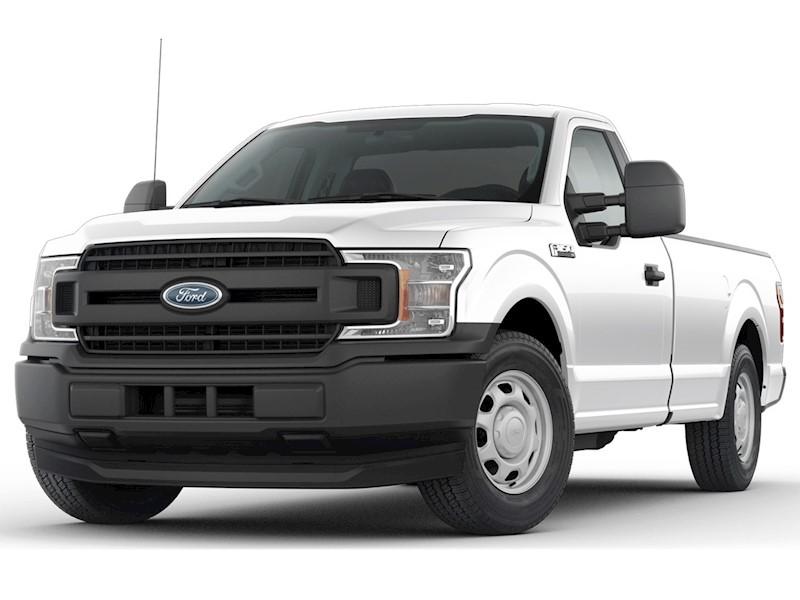 Foto Ford F150 3.5L XL 4x4 RC nuevo color A eleccion precio u$s48.990