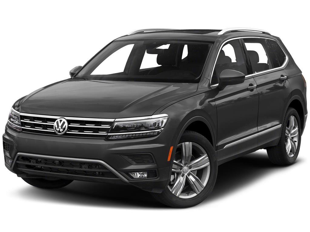 Foto Volkswagen Tiguan Comfortline 7 Asientos nuevo color A eleccion precio $592,990
