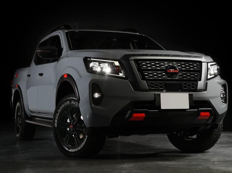 Foto Nissan Frontier CS 4WD DSL S nuevo color A eleccion precio u$s27,050