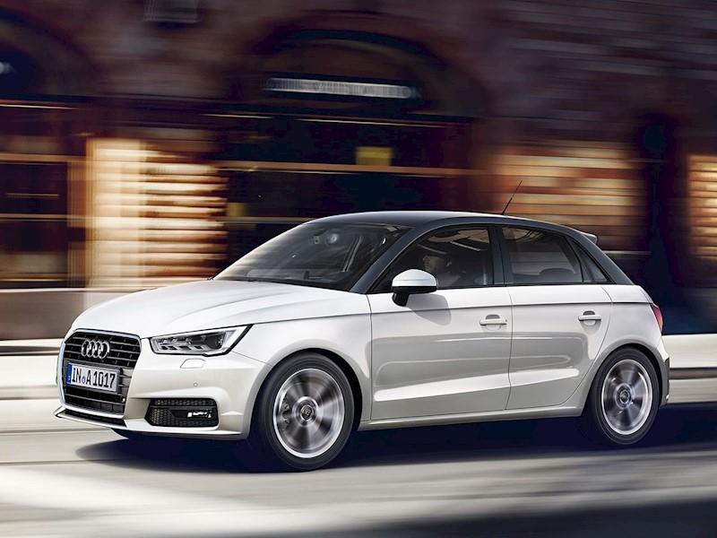 foto Audi A1 Sportback 1.4 T FSI S-tronic