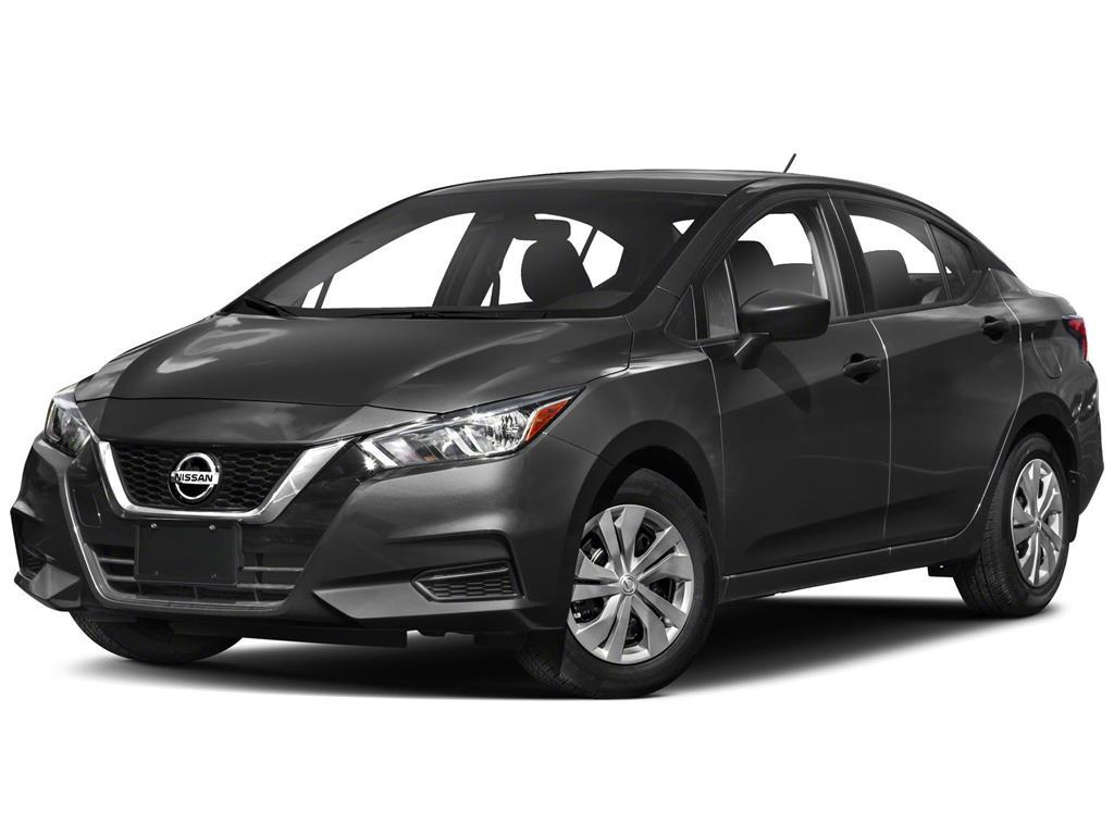 Foto Nissan Versa Exclusive Aut nuevo color A eleccion precio $333,900
