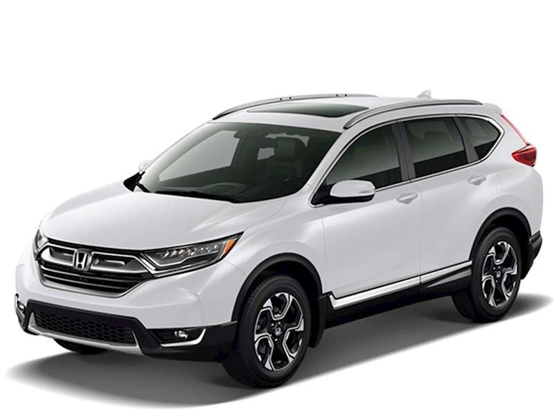 Foto Honda CR-V 1.5L Deluxe nuevo color A eleccion precio u$s33,990