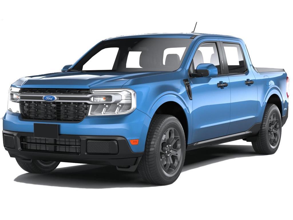 Foto Ford Maverick XLT nuevo color A eleccion precio $635,000