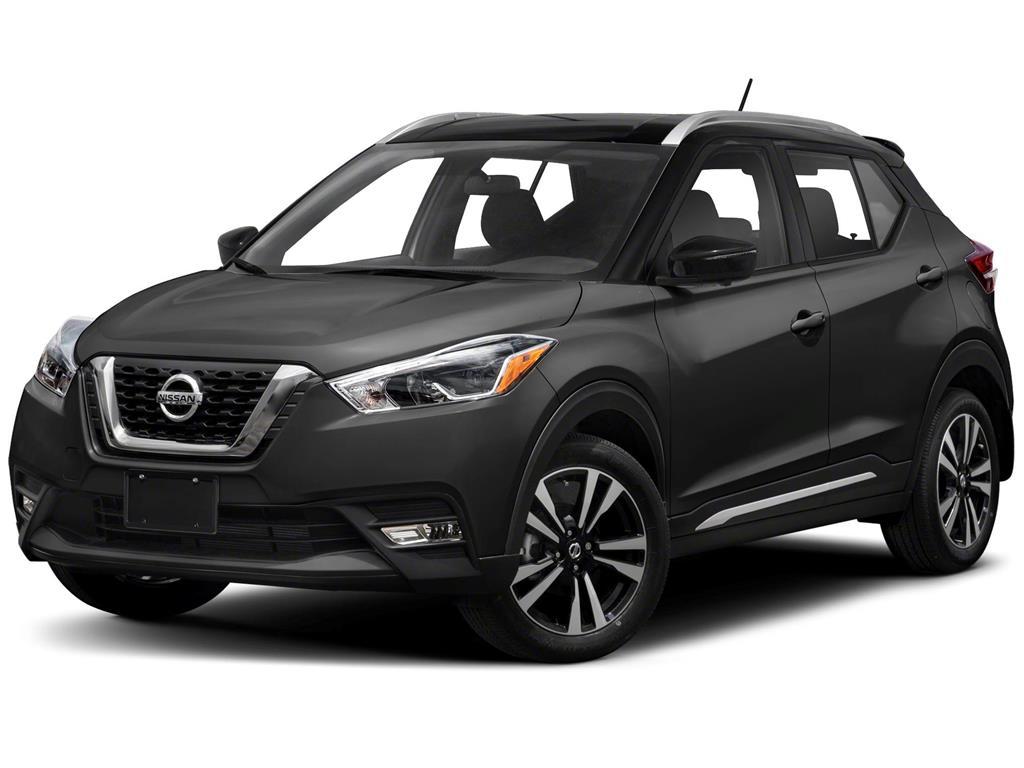 Foto Nissan Kicks Bitono Aut nuevo color A eleccion precio $384,384