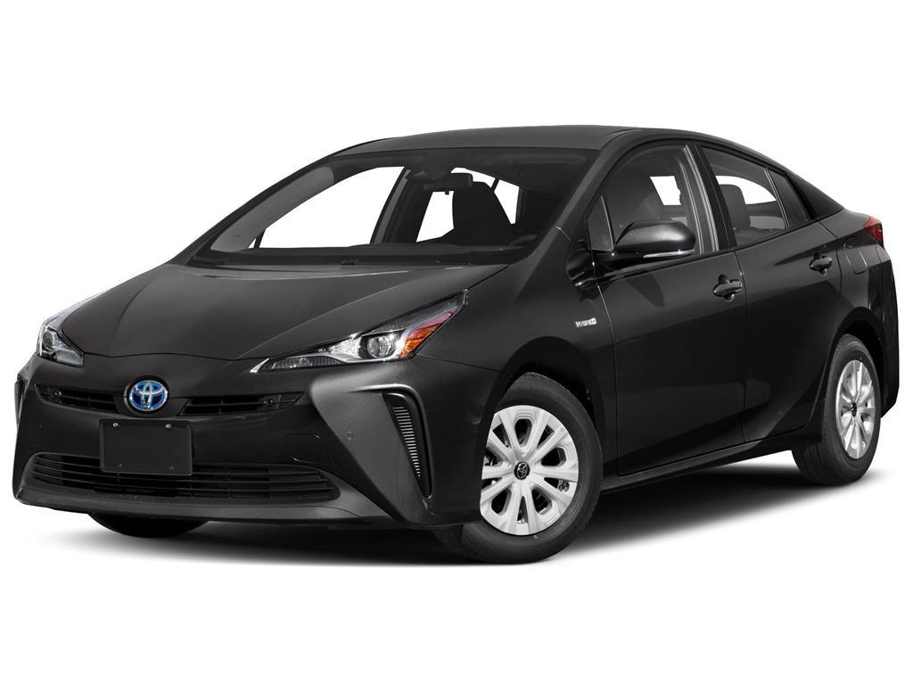 Foto Toyota Prius Base nuevo color A eleccion precio $433,300