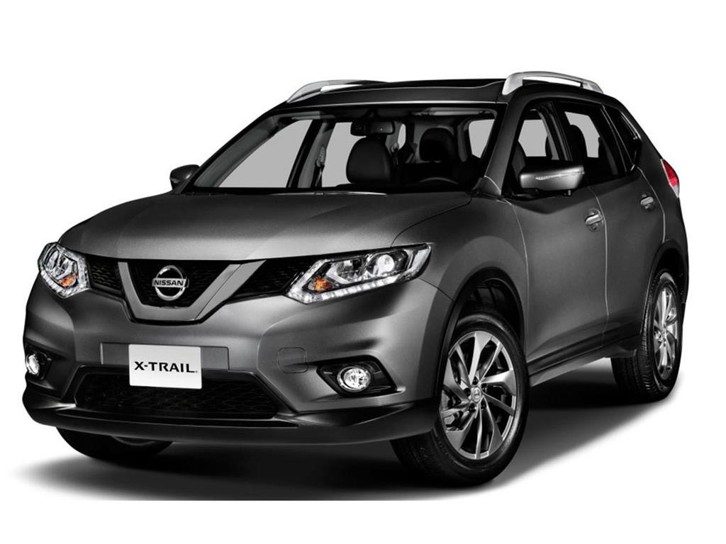 Foto Nissan X-Trail Exclusive 2.5 4x4 CVT nuevo color A eleccion precio $4.699.000
