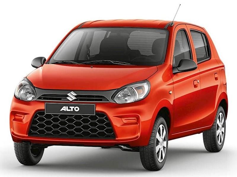Foto Suzuki Alto  STD   nuevo color A eleccion precio $35.570.000