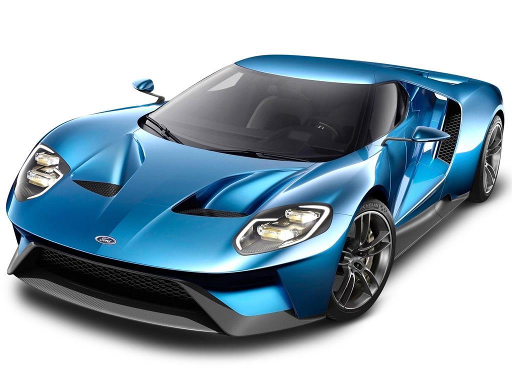 Foto Ford GT 3.5L nuevo color A eleccion precio $12,000,000