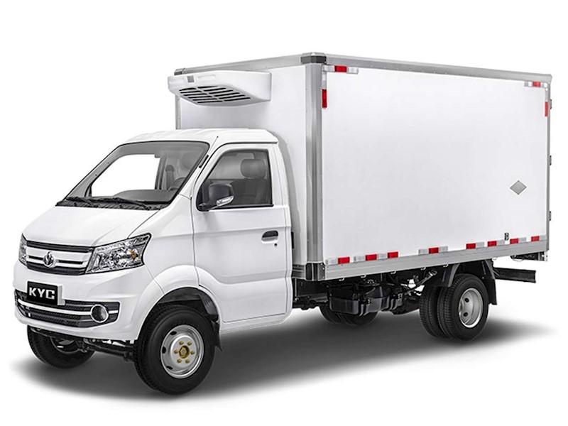 Foto KYC X5 Plus 1.8L Cargo Box  nuevo precio $8.090.000