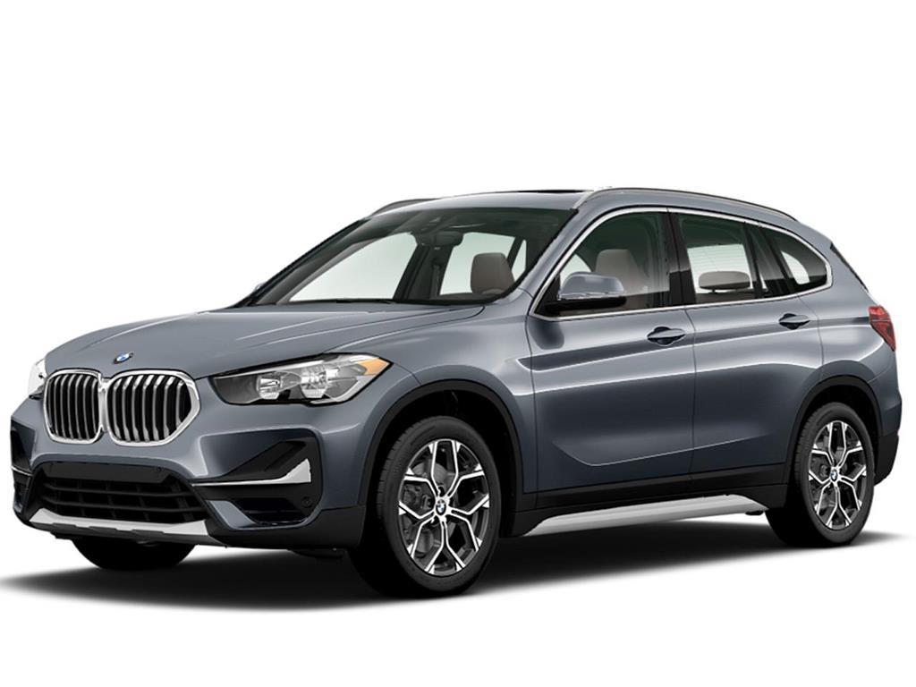 Foto BMW X1 sDrive 20i SportLine nuevo color A eleccion precio u$s69.900