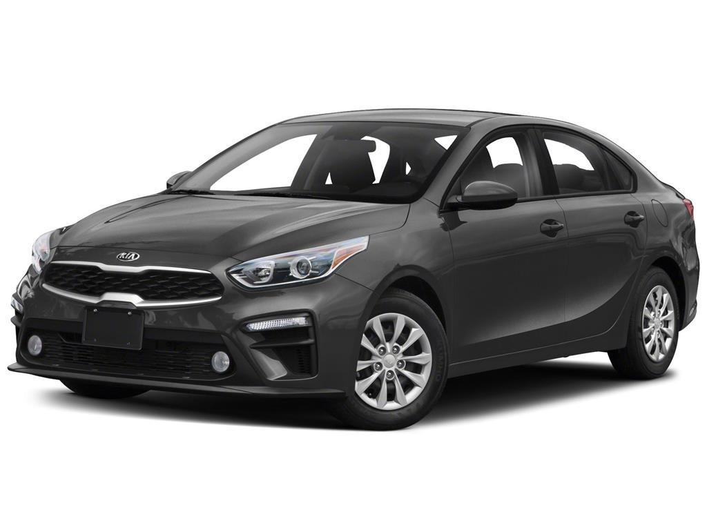 Foto Kia Forte Sedan EX Aut nuevo color A eleccion precio $368,900