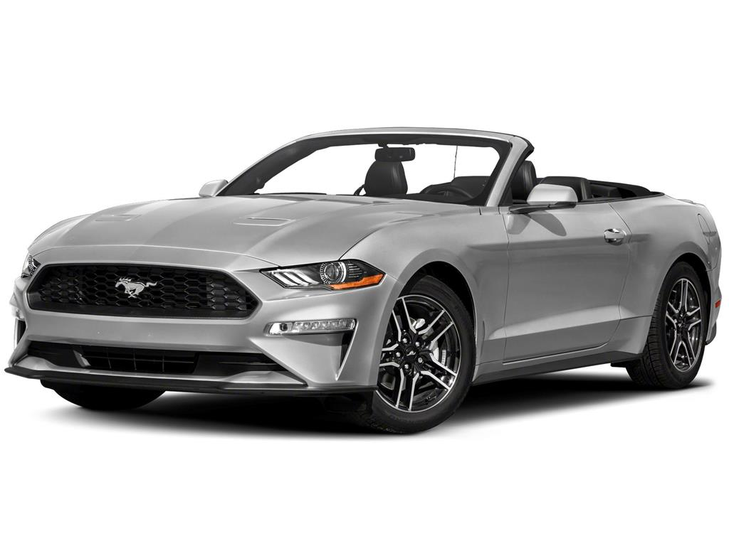 Foto Ford Mustang Convertible V8 Aut nuevo color A eleccion precio $1,057,700