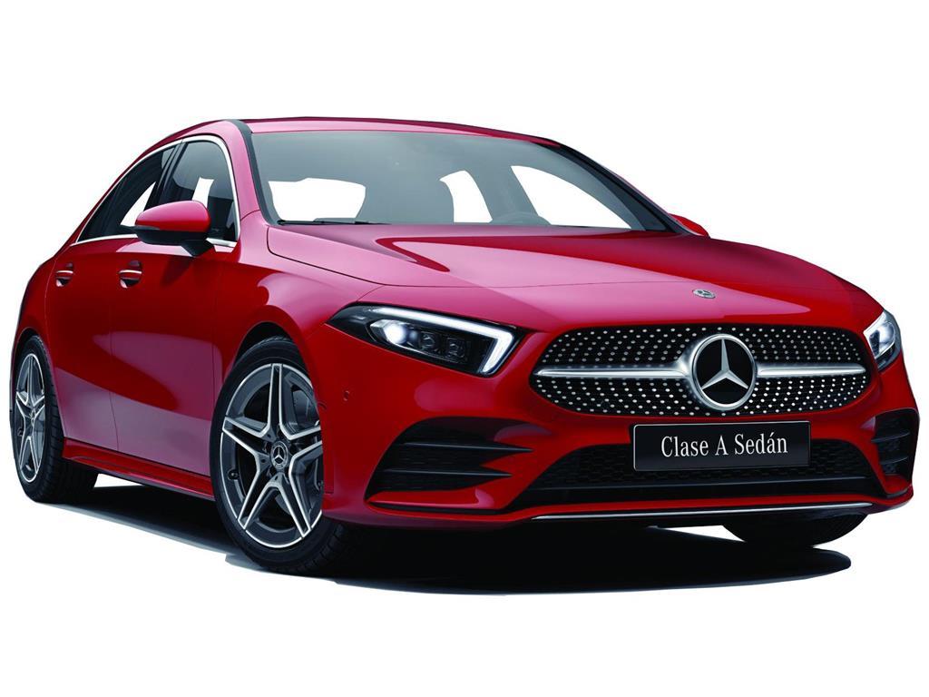 Foto Mercedes Clase A 200 Progressive nuevo color A eleccion precio $813,900