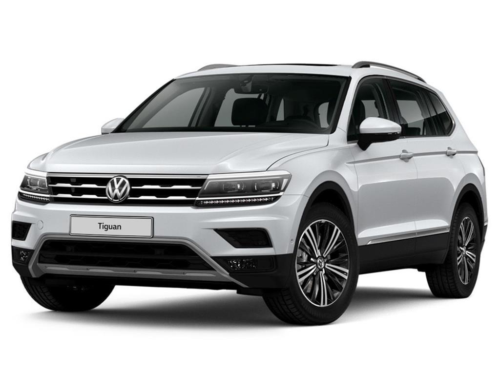 foto Volkswagen Tiguan Allspace 2.0 Highline TDi nuevo color A elección precio $6.736.400
