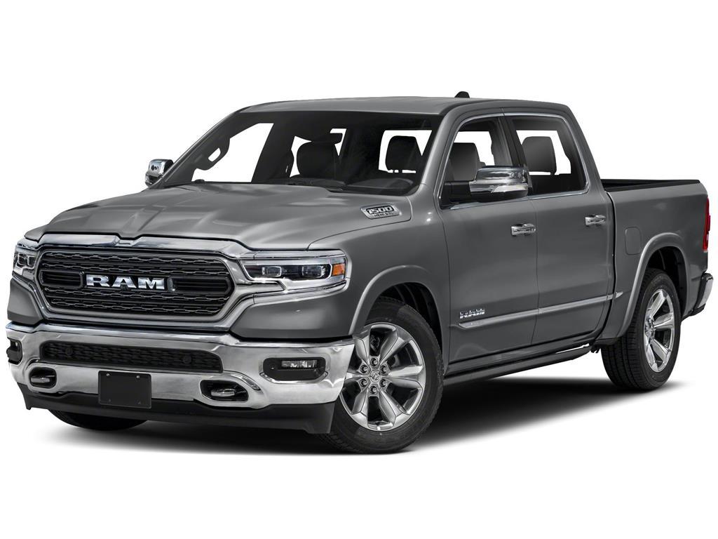 Foto RAM 1500 Mild Hybrid Bighorn Off Road nuevo color A eleccion precio $962,900