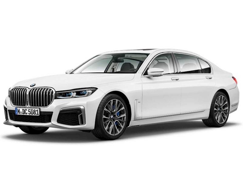 Foto BMW Serie 7 745e    nuevo color A eleccion precio $409.900.000