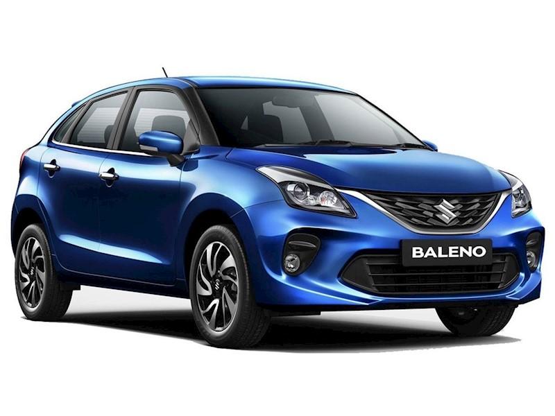 Foto Suzuki Baleno Cross GL  nuevo color A eleccion precio $60.170.000