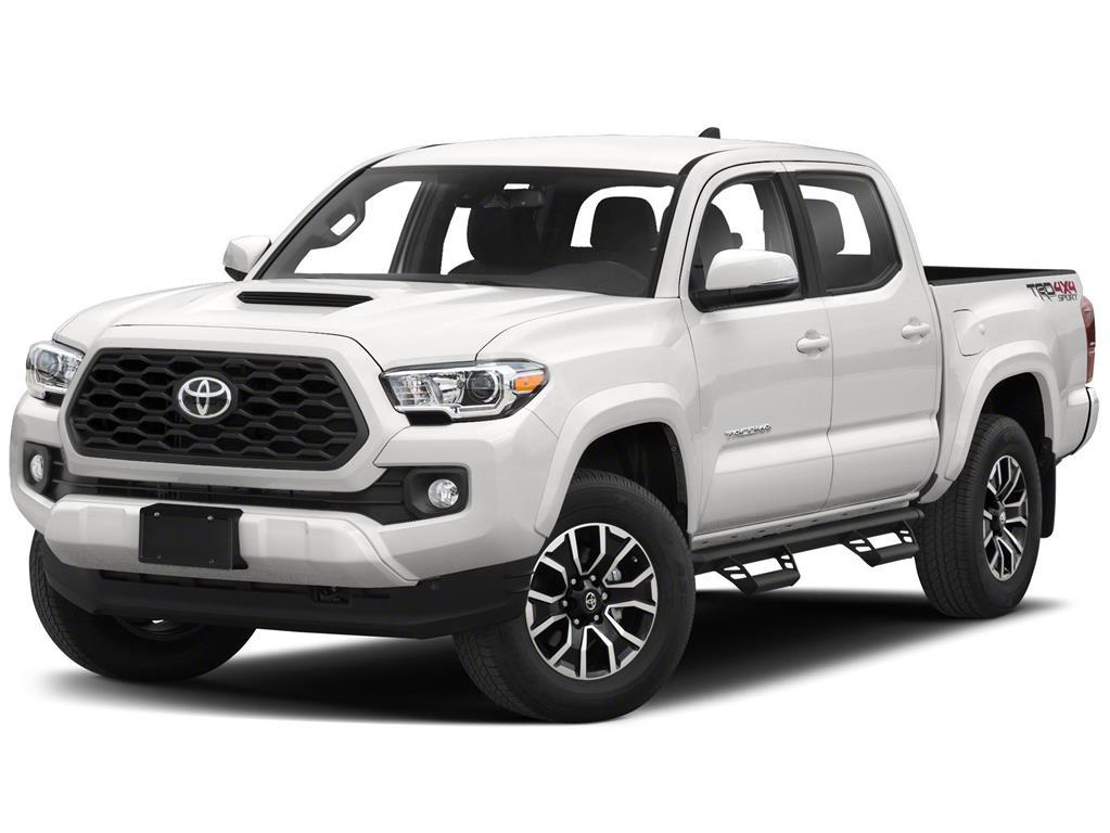 Foto Toyota Tacoma Sport 4x4  nuevo color A eleccion precio $734,900