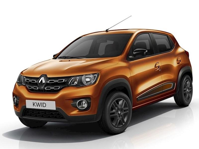 foto Renault Kwid
