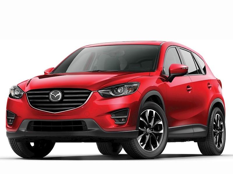 Foto Mazda CX-5 2.5L Signature nuevo color A eleccion precio u$s40,990
